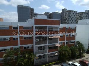 Apartamento En Ventaen Barquisimeto, Del Este, Venezuela, VE RAH: 21-22974