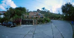 Casa En Ventaen Caracas, Prados Del Este, Venezuela, VE RAH: 21-22306