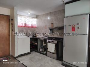 Apartamento En Ventaen Caracas, El Valle, Venezuela, VE RAH: 21-22243