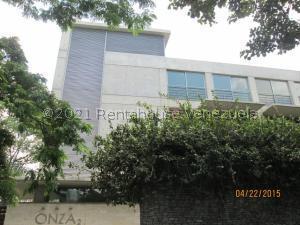 Apartamento En Ventaen Caracas, Chulavista, Venezuela, VE RAH: 21-22221