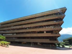 Oficina En Ventaen Caracas, Chuao, Venezuela, VE RAH: 21-22130