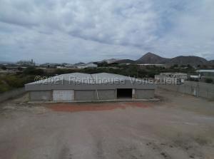 Galpon - Deposito En Alquileren Barquisimeto, Parroquia Union, Venezuela, VE RAH: 21-22112