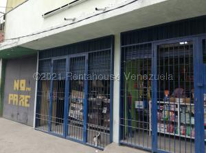 Galpon - Deposito En Ventaen Caracas, Catia, Venezuela, VE RAH: 21-22751
