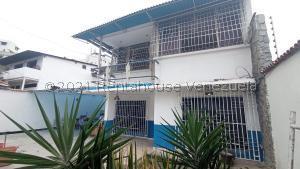 Casa En Ventaen Maracay, La Soledad, Venezuela, VE RAH: 21-22125