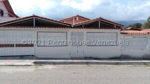 Casa En Ventaen Merida, Las Tapias, Venezuela, VE RAH: 21-2204