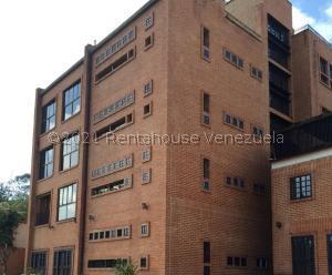 Apartamento En Ventaen Caracas, Alto Hatillo, Venezuela, VE RAH: 21-22120