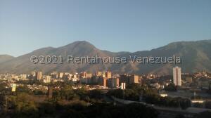 Apartamento En Ventaen Caracas, Colinas De La California, Venezuela, VE RAH: 21-22138