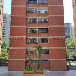 Apartamento En Ventaen Caracas, La Boyera, Venezuela, VE RAH: 21-22060