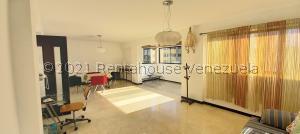 Apartamento En Ventaen Caracas, Los Palos Grandes, Venezuela, VE RAH: 21-22128