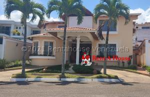 Casa En Ventaen San Cristobal, Tachira, Venezuela, VE RAH: 21-22131