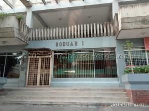 Apartamento En Ventaen Barquisimeto, Parroquia Catedral, Venezuela, VE RAH: 22-3963