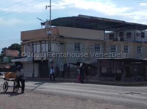 Local Comercial En Ventaen Maracaibo, Cuatricentenario, Venezuela, VE RAH: 21-22168