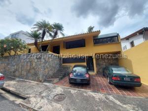 Casa En Ventaen Caracas, Santa Sofia, Venezuela, VE RAH: 21-22156