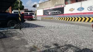 Terreno En Ventaen Cabudare, Centro, Venezuela, VE RAH: 21-22163