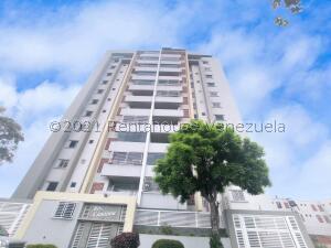 Apartamento En Ventaen Maracay, San Jacinto, Venezuela, VE RAH: 21-22194