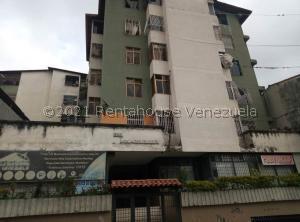 Apartamento En Alquileren Merida, Avenida 2, Venezuela, VE RAH: 21-22176