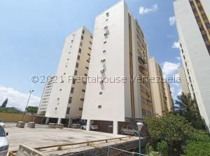 Apartamento En Ventaen Barquisimeto, Parroquia Concepcion, Venezuela, VE RAH: 21-22196
