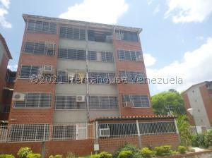 Apartamento En Ventaen Guarenas, Terrazas Del Este, Venezuela, VE RAH: 21-22198