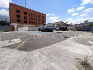 Terreno En Ventaen Caracas, Las Mercedes, Venezuela, VE RAH: 21-22202