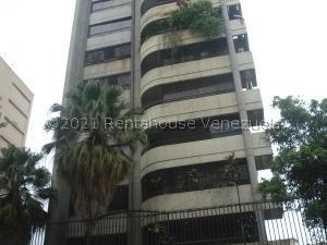 Apartamento En Ventaen Caracas, Los Caobos, Venezuela, VE RAH: 21-23408