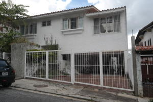 Casa En Ventaen Caracas, Los Naranjos Del Cafetal, Venezuela, VE RAH: 21-22211