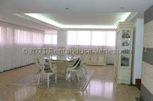 Apartamento En Ventaen Caracas, Los Caobos, Venezuela, VE RAH: 21-22214