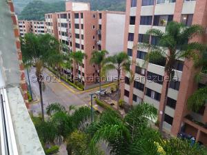 Apartamento En Ventaen Caracas, Los Naranjos Humboldt, Venezuela, VE RAH: 21-22215