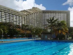 Apartamento En Ventaen La Guaira, Los Corales, Venezuela, VE RAH: 21-22832