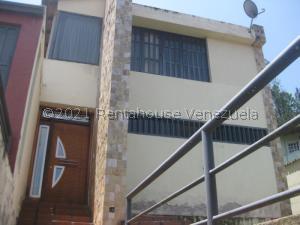 Casa En Ventaen Carrizal, Colinas De Carrizal, Venezuela, VE RAH: 21-22463