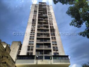 Apartamento En Ventaen Caracas, Parroquia La Candelaria, Venezuela, VE RAH: 21-22488