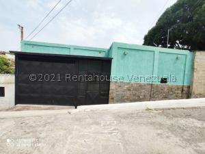 Casa En Ventaen Barquisimeto, Parroquia Union, Venezuela, VE RAH: 21-22227