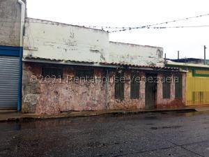 Casa En Ventaen Barquisimeto, Parroquia Concepcion, Venezuela, VE RAH: 21-22235