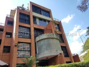 Townhouse En Ventaen Caracas, La Boyera, Venezuela, VE RAH: 21-22250