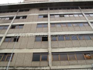 Galpon - Deposito En Alquileren Caracas, La Yaguara, Venezuela, VE RAH: 21-22526