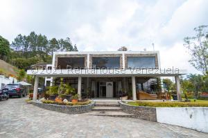 Casa En Ventaen Caracas, La Lagunita Country Club, Venezuela, VE RAH: 21-22285