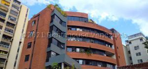 Apartamento En Ventaen Caracas, Campo Alegre, Venezuela, VE RAH: 21-22352
