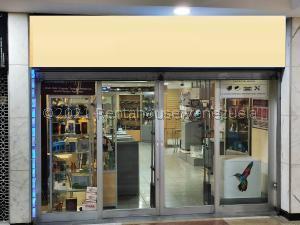 Local Comercial En Ventaen Caracas, Chuao, Venezuela, VE RAH: 21-22289