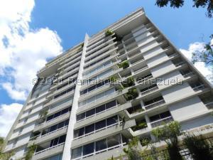 Apartamento En Alquileren Caracas, La Castellana, Venezuela, VE RAH: 21-22256