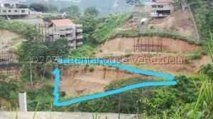 Terreno En Ventaen Caracas, El Hatillo, Venezuela, VE RAH: 21-22298
