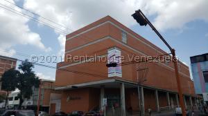Local Comercial En Ventaen Barquisimeto, Centro, Venezuela, VE RAH: 21-22304