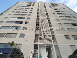 Apartamento En Ventaen Barquisimeto, Parroquia Juan De Villegas, Venezuela, VE RAH: 21-22203