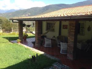 Casa En Ventaen Tabay, Mucuy Baja, Venezuela, VE RAH: 21-22311