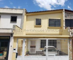Casa En Ventaen Municipio Naguanagua, Quintas Del Norte, Venezuela, VE RAH: 21-22313