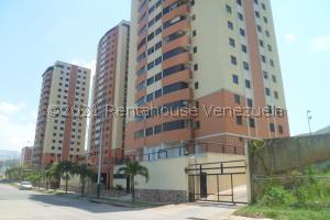 Apartamento En Ventaen Municipio Naguanagua, Palma Real, Venezuela, VE RAH: 21-22493