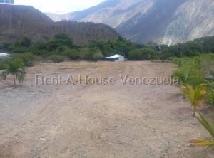 Terreno En Ventaen Lagunillas, Lagunillas, Venezuela, VE RAH: 21-22317