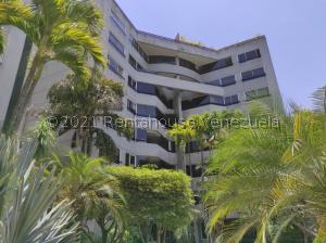 Apartamento En Ventaen Caracas, Los Chorros, Venezuela, VE RAH: 21-22355