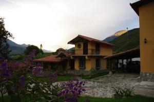 Casa En Ventaen Tabay, Mucunutan, Venezuela, VE RAH: 21-22321