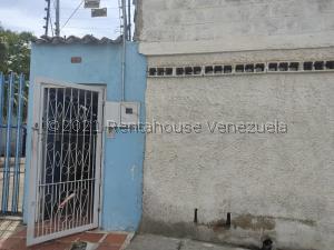 Casa En Ventaen Barquisimeto, Parroquia Concepcion, Venezuela, VE RAH: 21-22328