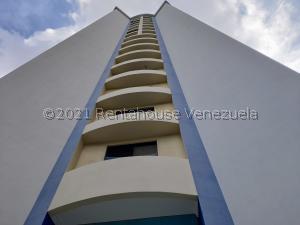 Apartamento En Ventaen Valencia, La Trigaleña, Venezuela, VE RAH: 21-22392
