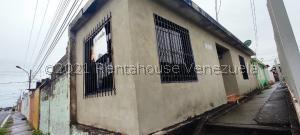 Casa En Ventaen Acarigua, Centro, Venezuela, VE RAH: 21-22329